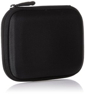 amazonbasics external hard drive case