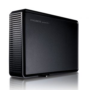 Mediasonic ProBox