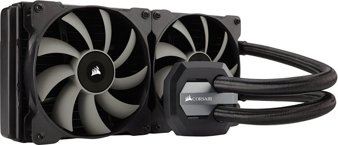 best ultimate water cpu cooler system