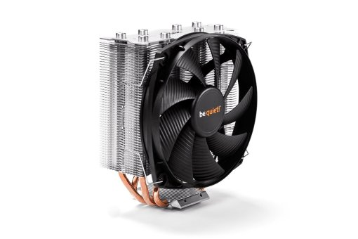 best quietest air cpu cooler for the money