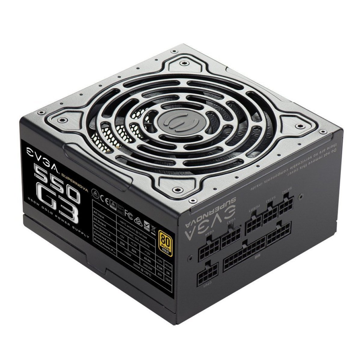 220-G3-0550-Y1 review
