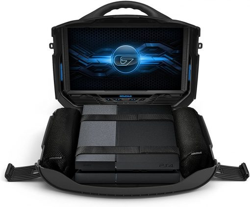 Gaems Travel Case Xbox One, PS4