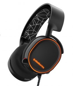 Steelseries Arctis Series