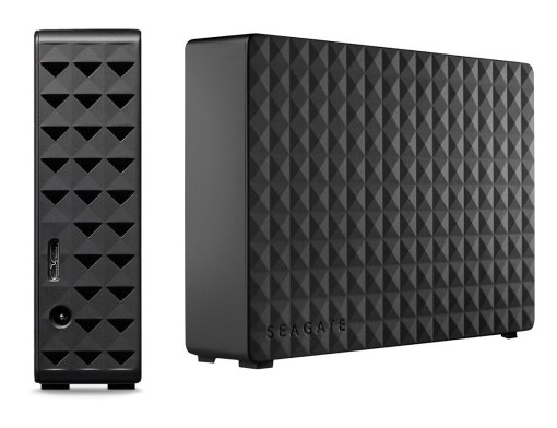 Seagate expansion 2TB