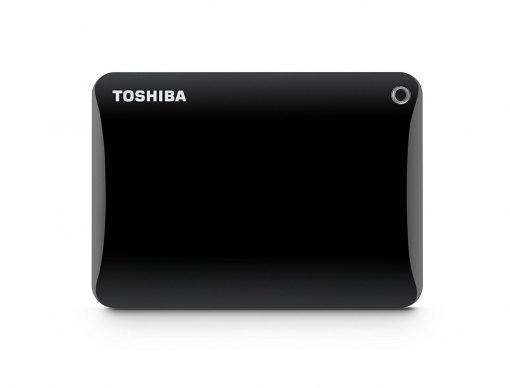 Toshiba Canvio Connect II