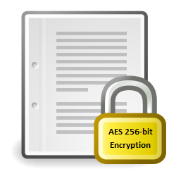 Best portable hard drive encryption, AES 256-bit