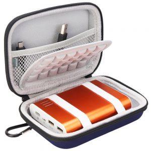 BOVKE EVA Shockproof Travel Carrying Storage Case