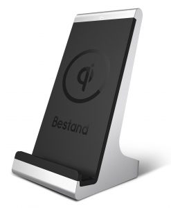 Bestand 3-coil QI Wireless Charging Dock