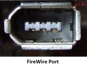Best external hard drive ports, FireWire, best tips for Mac external HDD