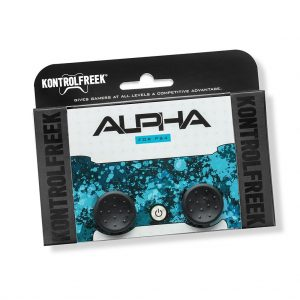 KontrolFreek Alpha Thumb Grips