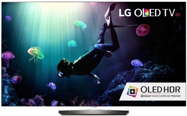 LG Electronics OLED55B6P