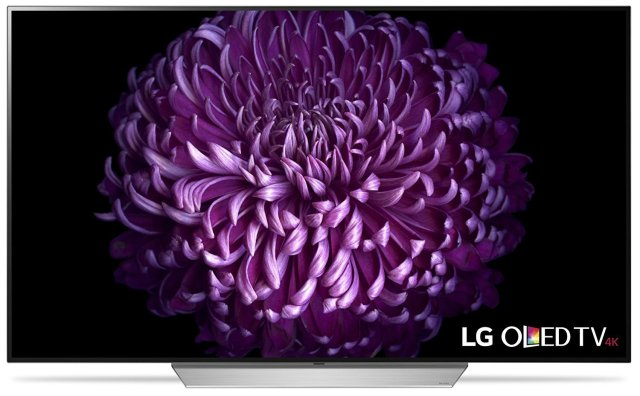 LG Electronics OLED55C7P