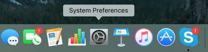 Apple Time Machine for Mac walkthrough tutorial