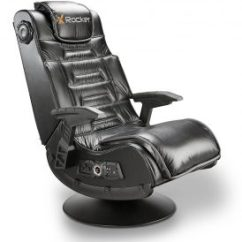 Xbox One Gaming Chairs Rent Folding Top 7 Best 2018 X Rocker 51396 Pro Series Pedestal