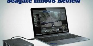 seagate innov8 review