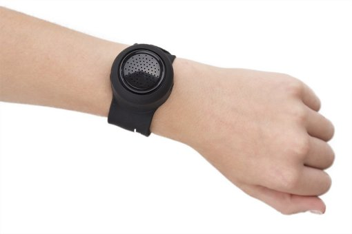 Jambanz 2.0 Wireless Bluetooth Speaker Watch