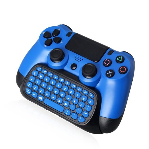 Number-One PS4 Mini Wireless Chatpad