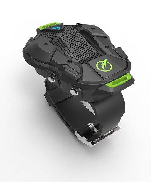 Re-Fuel Wireless Bluetooth Speaker