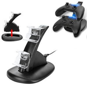 Sminiker Professional Xbox One Controller Charger