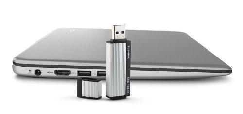 Toshiba TransMemory Pro USB 3.0 design