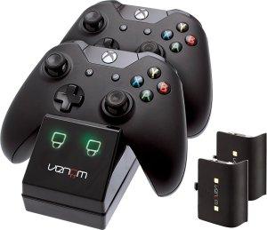Venom Xbox One Twin Docking Station