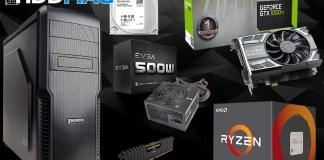 500$ PC build