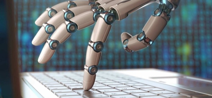 Artificial Intelligence Least Likely to Dominate Future