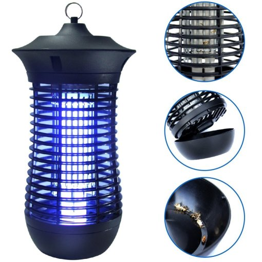 EasyGo Zapper - Mosquito Bug Killer Trap