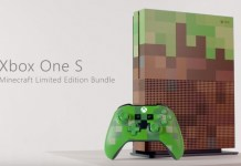 Microsoft Gamescom Launches Special Xbox One S Minecraft Console