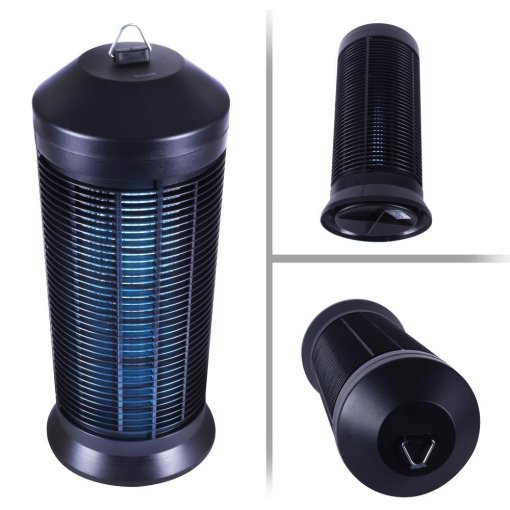 SereneLife Waterproof Bug Zapper
