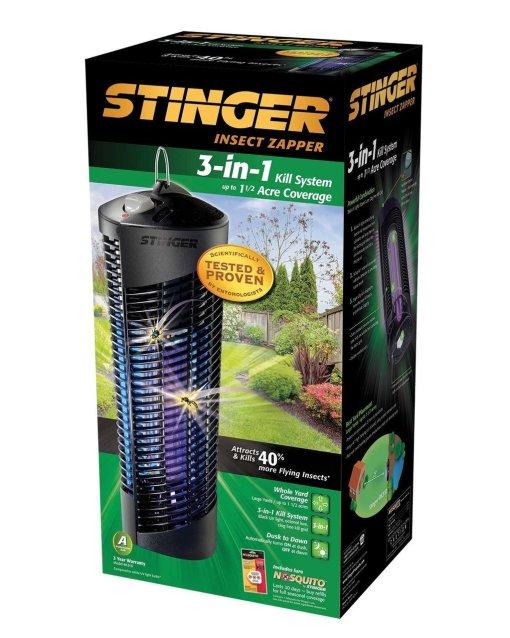Stinger 3-in-1 Kill System