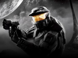 Backward Compatibility Brings 4 Halo Games to Xbox One