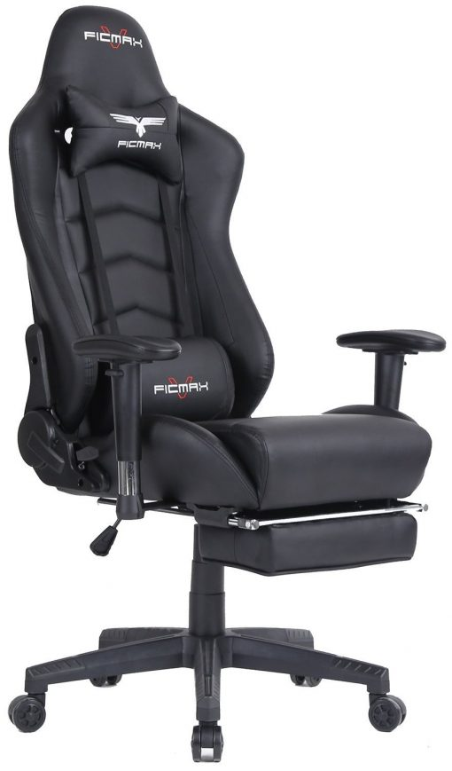 video game chair with cup holder casual lounge chairs nz 10 best ps4 gaming 2018 ficmax ergonomic high back large size office desk