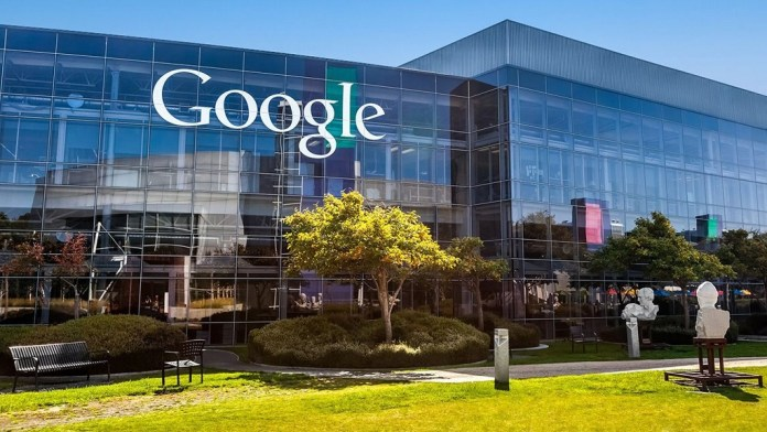 Google Is Being Sued Over Sexual Discrimination Allegations