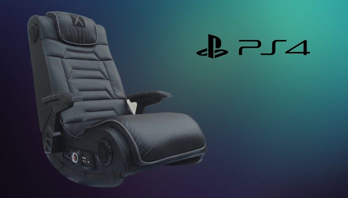 gamer chair accessories indoor rocking chairs for sale how to connect ps4 gaming | hddmag