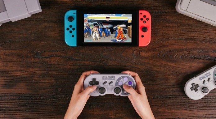 SN30 Pro and SF30 Pro Controllers Are Now Up for Grabs