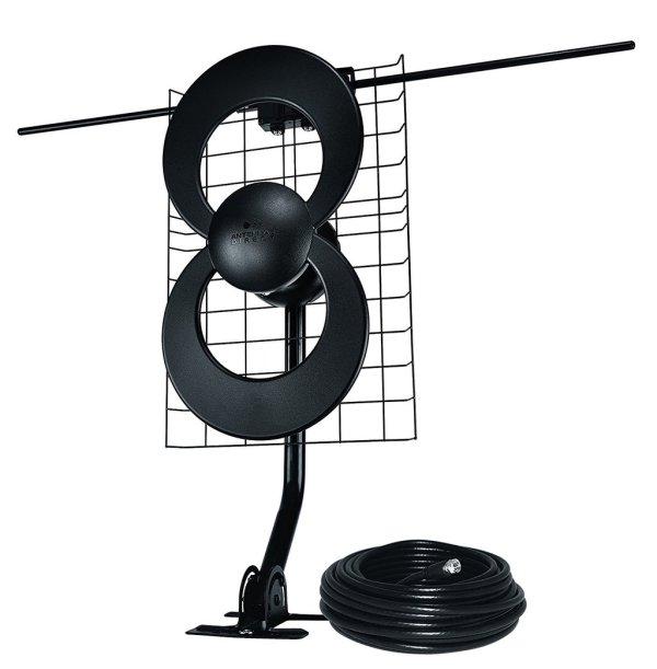 Long Range Tv Antennas 2019