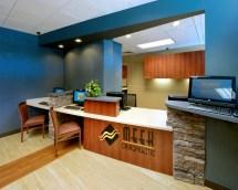 Chiropractic Office Design Ideas