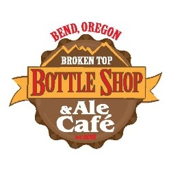 Broken Top Bottle Shop and Ale Cafe