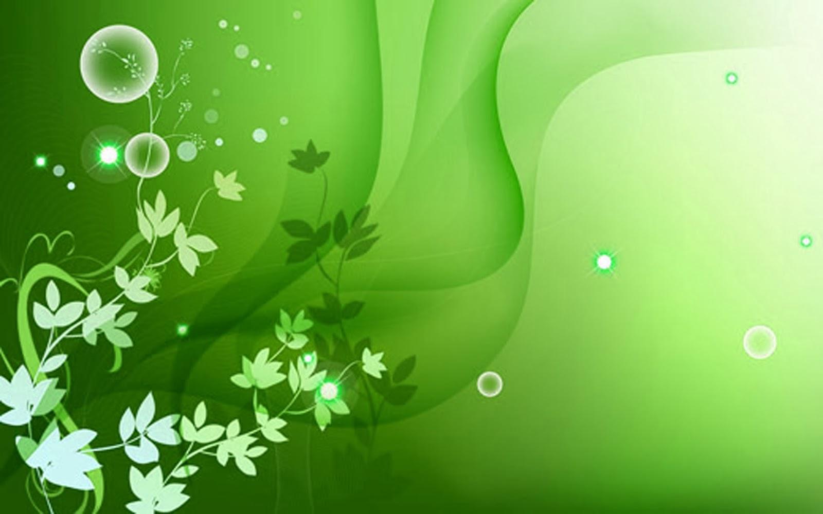 Www 3d Flower Wallpaper Com Green Colour Flowers 5 Background Hdflowerwallpaper Com