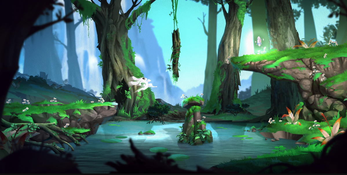 Excellent Wallpapers With Quotes Ori And The Blind Forest Wallpaper Hd Free Dwonload