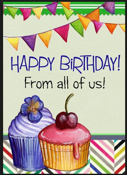 Free Birthday Cards For Facebook : birthday, cards, facebook, Birthday, Cards, Facebook, Friends