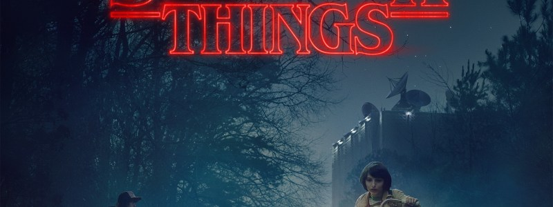 download stranger things latest wallpapers