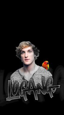 Logan Paul Wallpapers for mobile screen
