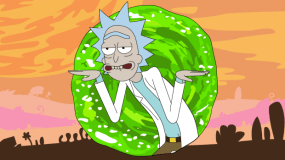 rick and morty hd free wallpapers