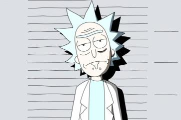 rick and morty wallpapers for desktop