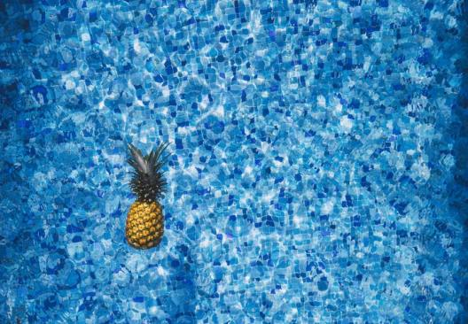 Latest hd pineapple wallpapers for background