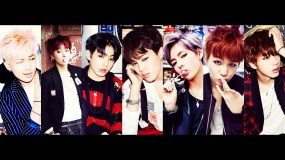 group BTS Wallpapers hd
