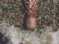 pineapple wallpapers for mobile hiegh resolution