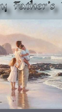 fathers day Android wallpapers fathers with kids